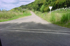 MaungaroaAccessRoad